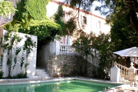Villa Carmen del Rosal - Miraflores de la Sierra - Ház