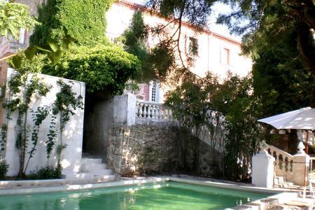 Villa Carmen del Rosal - Casa