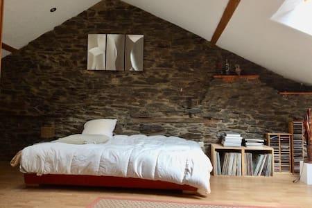 Charmantes renoviertes Haus im Herzen von Vianden