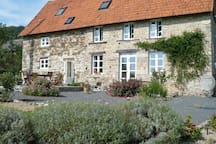 Bed and Breakfast in Normandy, Fr 2