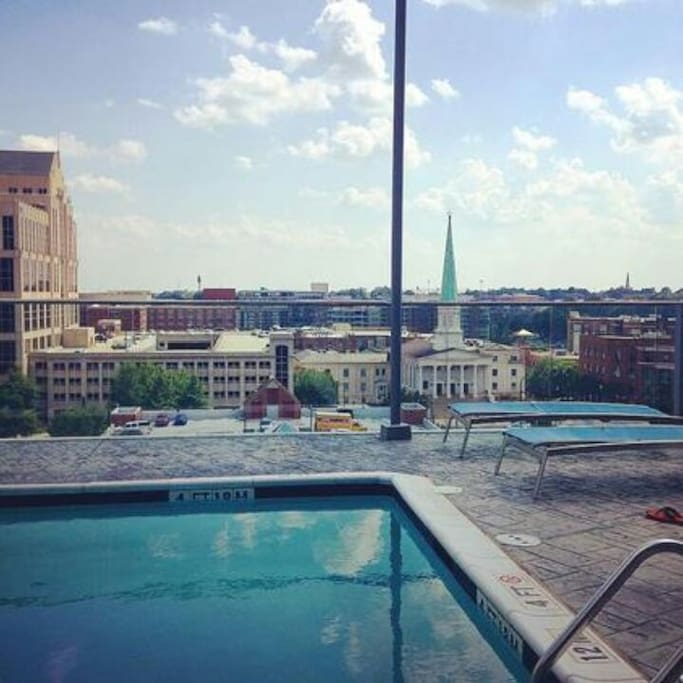 Apartments For Rent In Greenville Nc: Greenville Downtown Falls Park And Zoo