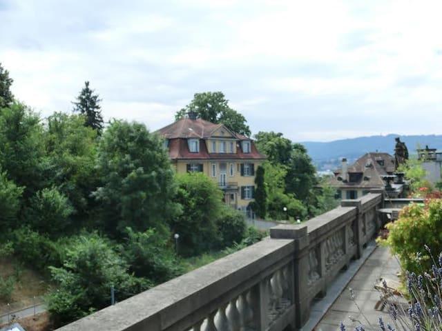 Luxury Apartment in Zurich-City - Zurigo - Condominio