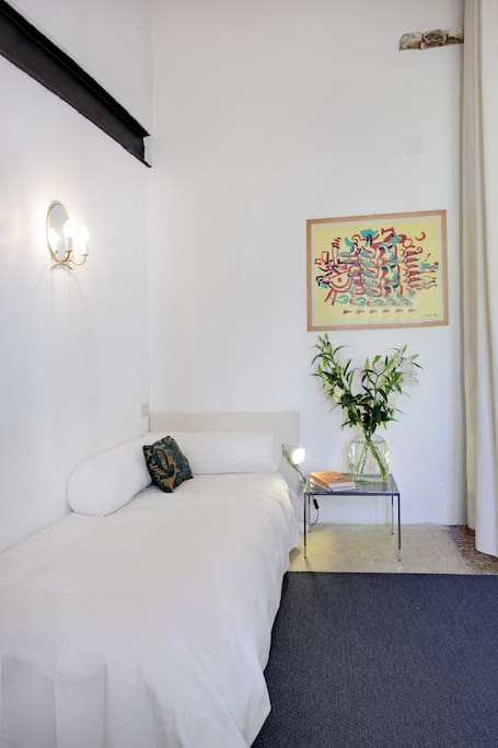 Bright studio inthe heart of Venice