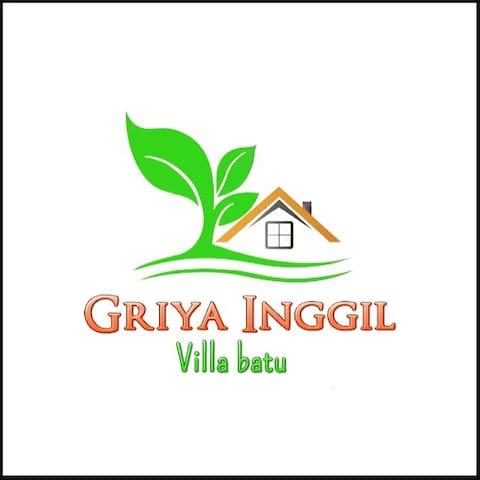 Villa Griya Inggil Batu-Malang