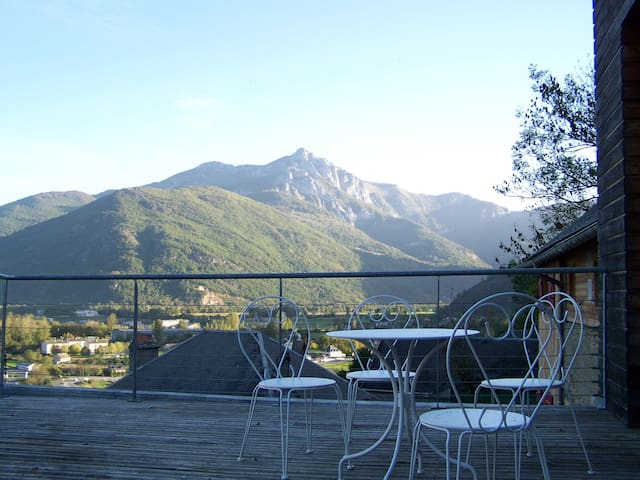 Cottage in the heart of Pyrenees - Cierp-Gaud - Wikt i opierunek