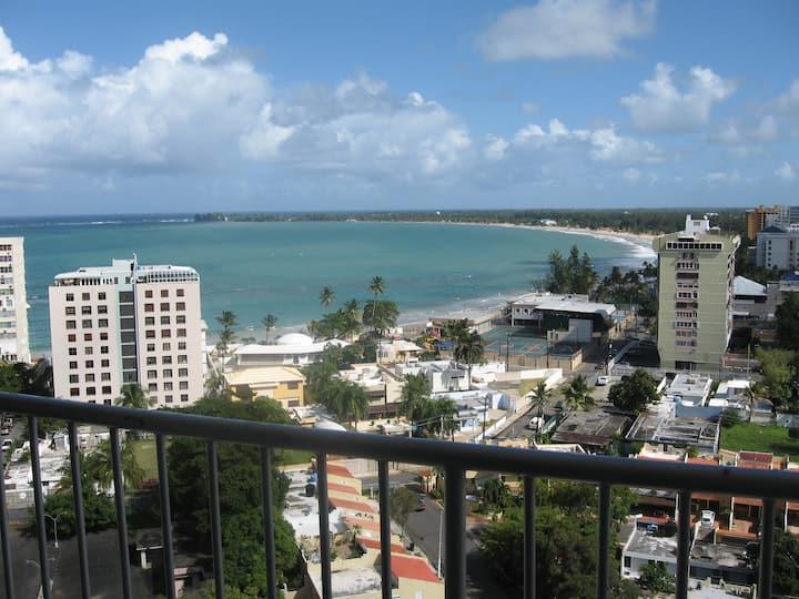 Beachfront Studio Hotel Mare (formerly ESJ Azul)