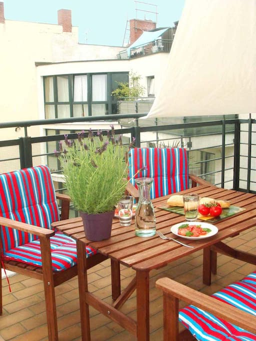 roof terrace pic 2
