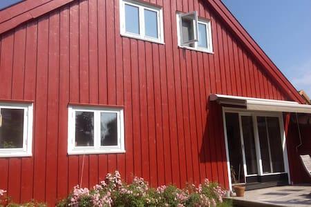 Fint enkelt hus - Arendal