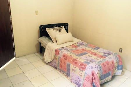 Siéntete como en casa - Tlaxcala de Xicohténcatl