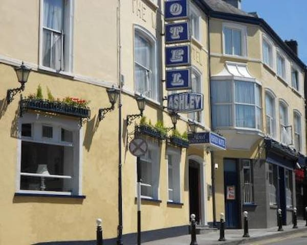 City Centre Hotel with parking :) - Cork - Bed & Breakfast
