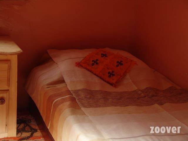 Chez Maachou Family Home - Imlil - ที่พักพร้อมอาหารเช้า