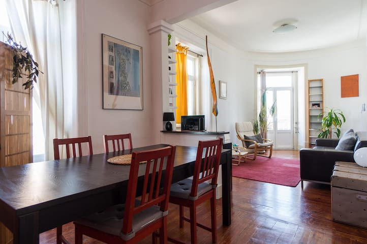 BELÉM - THE CORDOARIA HOUSE - Lisboa - Apartment