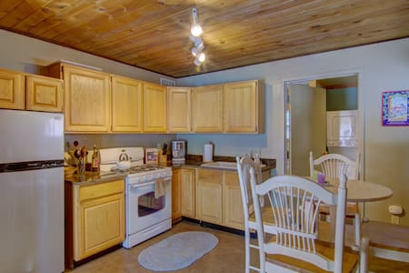 Nice Pet friendly 1BD Apartment - Steamboat Springs - Pis