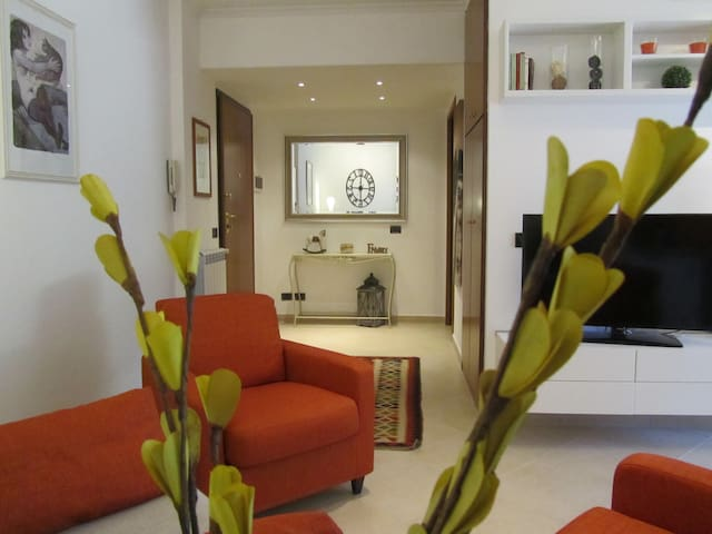 Emy's house - Rome - Appartement