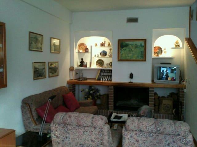 Chalet precioso para 8 - Ezcaray - House