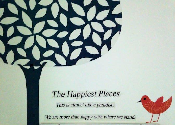 El Aledo, the happiest place!