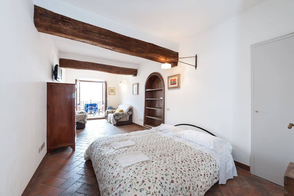 Palio di Siena Apartment
