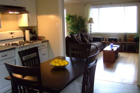 SiliconValley,Private Room+BackYard - Redwood City
