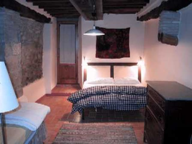 Patio Apartment - Caprese Michelangelo - Bed & Breakfast