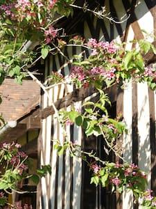 Ourasi, Gîte de charme en Normandie