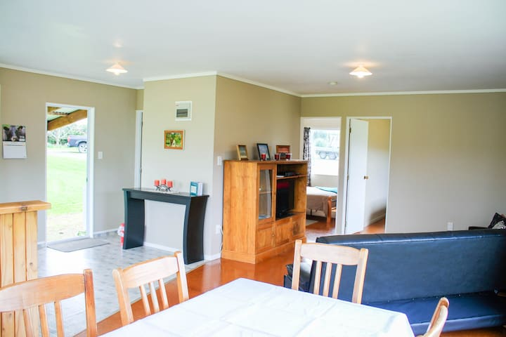 Fids Country 2bedroom cottage