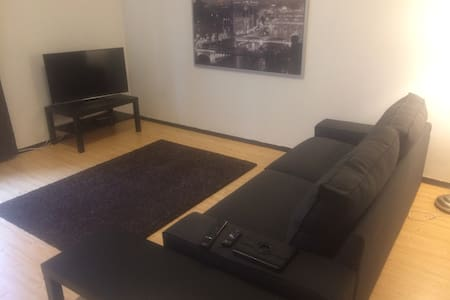 A beautiful apartment near the center of Kotka - Kotka - Lejlighedskompleks