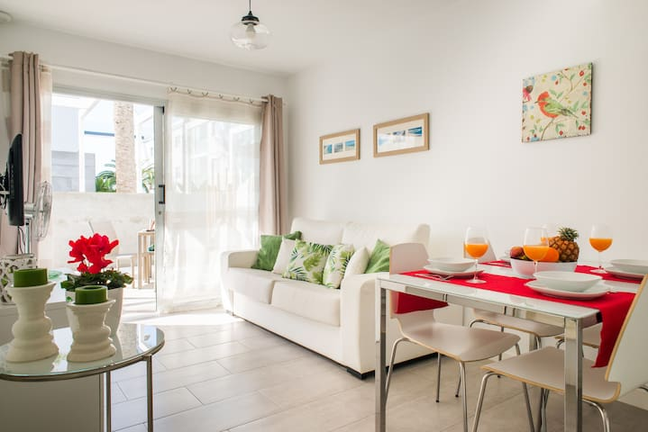 Sunset Apartment (Corralejo Fuerteventura)