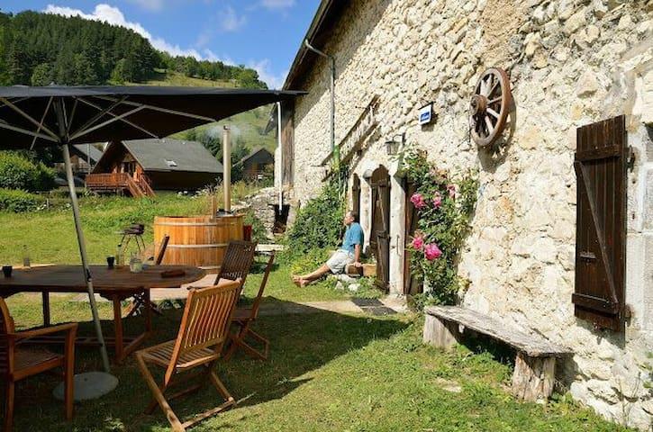 Le Vercors, une beaute preservee - Gresse-en-Vercors - House