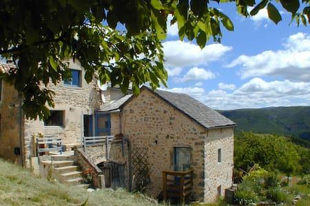 Gite de Minn, St-Sauveur du Larzac - Nant