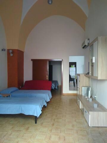 Casa vacanza indipendente - Matino - Apartamento
