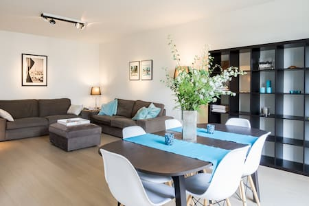 NEW Design apartment in Brussels