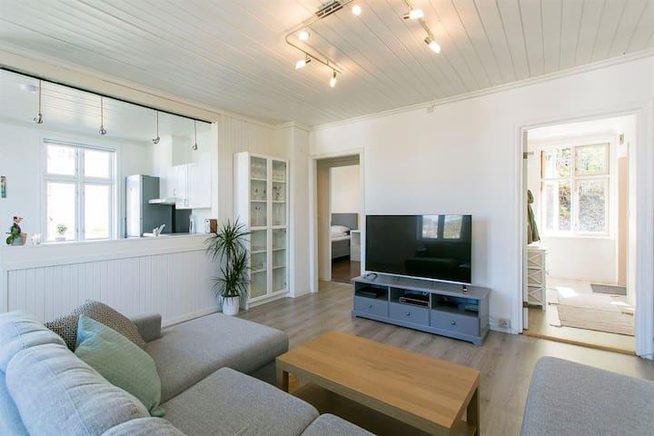 Bedroom for rent - 500 meters from Skien center