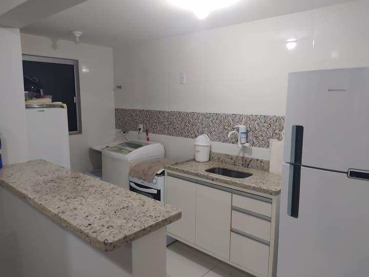 Apartamento em uma boa localização em Palmas