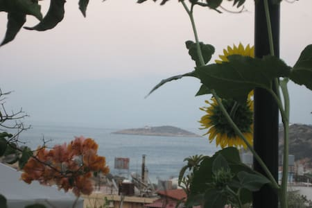 Quiet place for relaxing holidays - Agios Nikolaos - Huoneisto