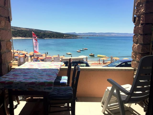 Casa Vacanze Isola Rossa Sardegna - Isola Rossa - Maison