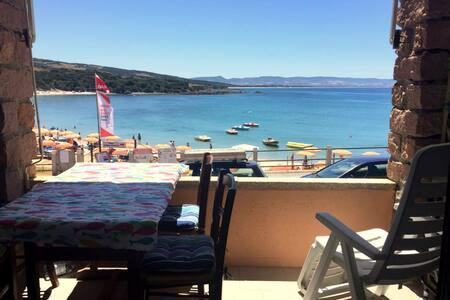 Casa Vacanze Isola Rossa Sardegna - Isola Rossa
