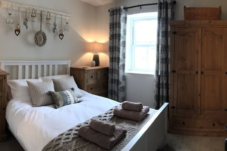 Cosy cottage in beautiful Branxton - Branxton - Huis