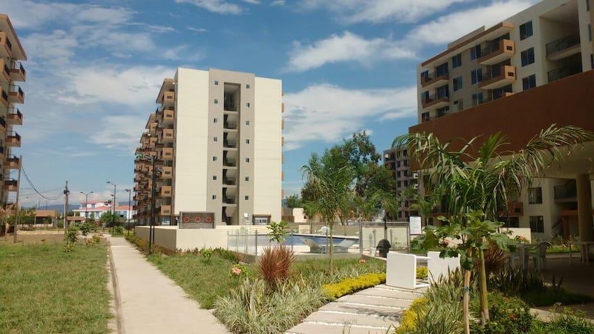 Acogedor apartamento de descanso Peñalisa-Ricaurte - Girardot - Apartment