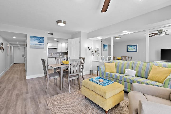 SunDestin Resort Unit 1709