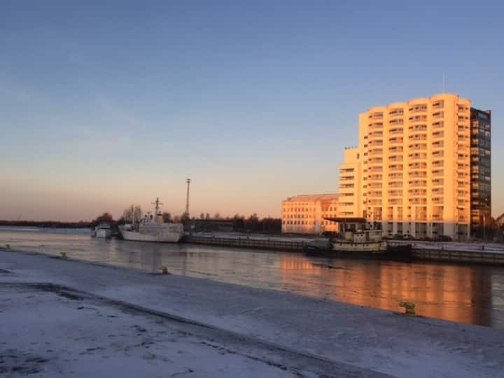 Trendy Homes Oulu Kapteeni