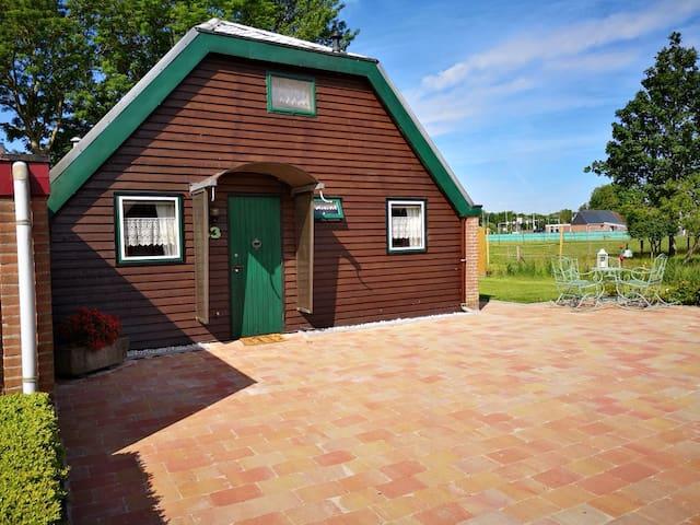 Ferienhaus (2 Personen) in Nordholland