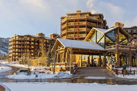 2BR Villa March 11-18 2017 only at Westgate Resort - Park City - Villa