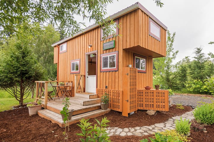 Bellingham Tiny House - Bellingham