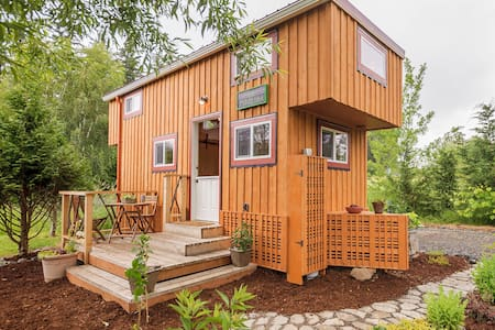 Bellingham Tiny House - Bellingham - Annat