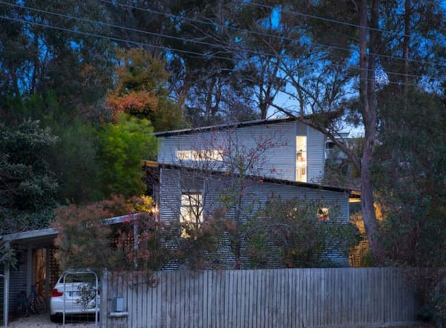 A clean, comfortable home near Castlemaine's best