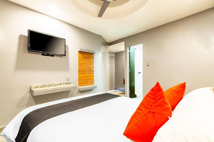 Exclusive Room Superior At Centro