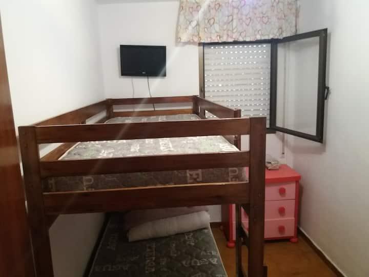 Habitación privada en Casa en Tarifa