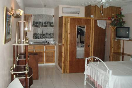 Sea World Guest House - Roseau - Wohnung