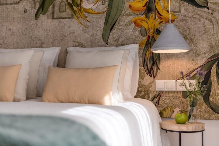 Céntrico y acogedor apartamento Coches San Matias