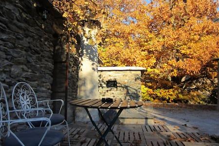 Preciosa con piscina - La Alpujarra - Pampaneira - 別荘